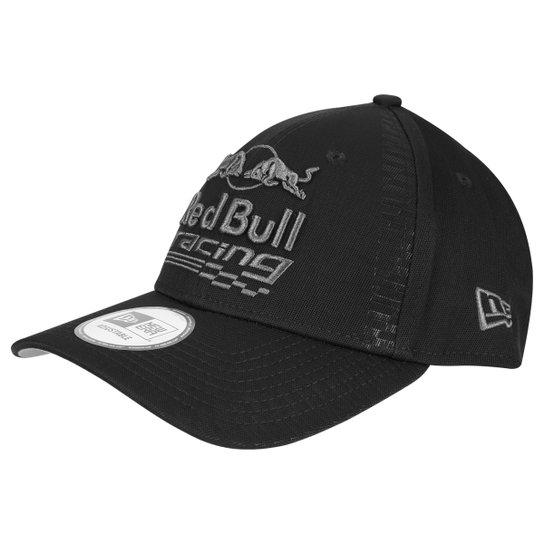 Boné New Era Red Bull Rbr Sc 940 Bandeira - Compre Agora  cacf255d3f0
