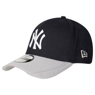 f9c1df2377b47 Boné New Era MLB 3930Hc Tonal Pipping New York Yankees