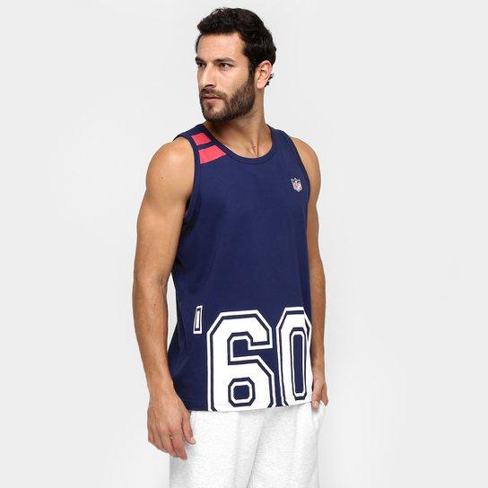 Camiseta Regata New Era NFL Big Dates New England Patriots - Compre ... 3836875abba