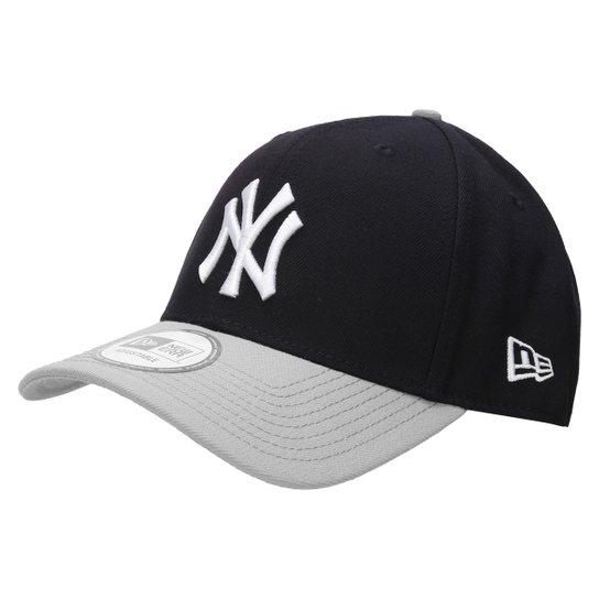 Boné New Era 940 Hc Sn Basic New York Yankees Otc - Compre Agora ... 992cd099369