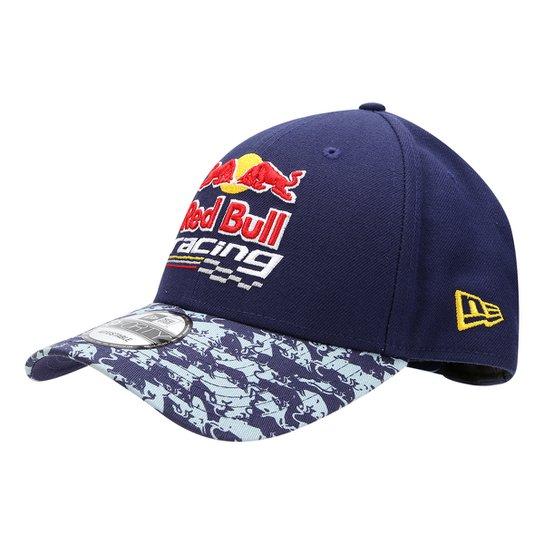Boné New Era 940 Hp Sn Hear Red Bull Racing - Compre Agora  9b7d5bafcc2