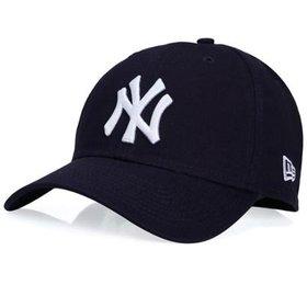 11fd7a4b3e Boné New Era New York Yankees Blackout Snapback - Compre Agora ...