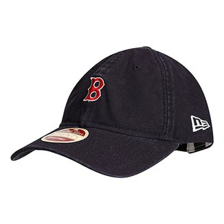 f2c9fa4710 Boné New Era MLB Brooklyn Dodgers Aba Curva 920