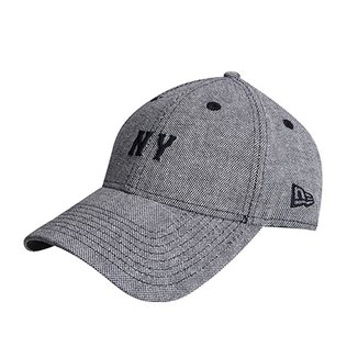 Boné New Era MLB New York Yankees Aba Curva 940 83412ba19a9