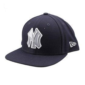 Boné New Era MLB New York Yankees Aba Reta 950 Of Sn Lic981 Su ... 1c44c8ffee5