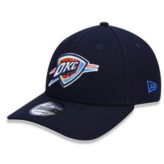 417679dded0f4 Boné Oklahoma City Thunder 940 Primary - New Era