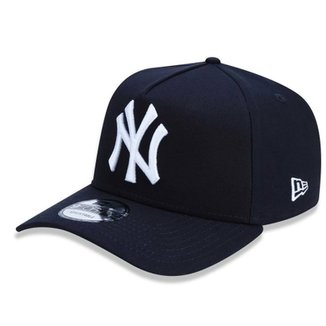 Boné New York Yankees 940 A-Frame New Era f34a50c6f26