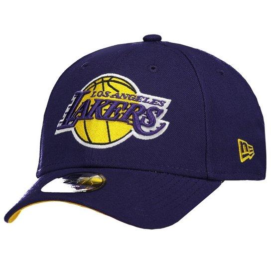 7fb19aef3 Boné New Era NBA Los Angeles Lakers 940 - Compre Agora