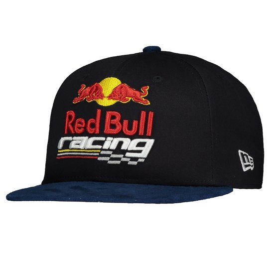 Boné New Era Red Bull Racing 950 - Compre Agora  1264494c6bf
