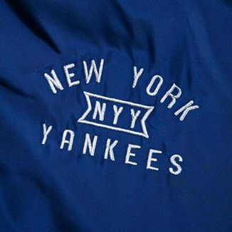 Jaqueta Varsity New York Yankees MLB New Era Masculina