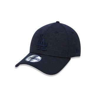 Boné 940 Los Angeles Dodgers MLB Aba Curva Strapback New Era 69f5e03eca5