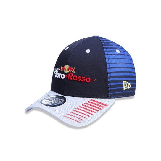 Boné 940 Formula 1 Toro Rosso Aba Curva Snapback New Era - Compre ... 8e1cebc2db3
