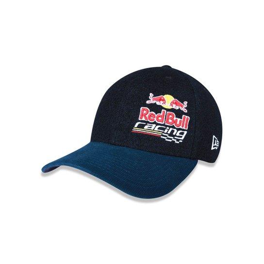 Boné 940 Red Bull Racing Aba Curva New Era - Compre Agora  316db6948fd