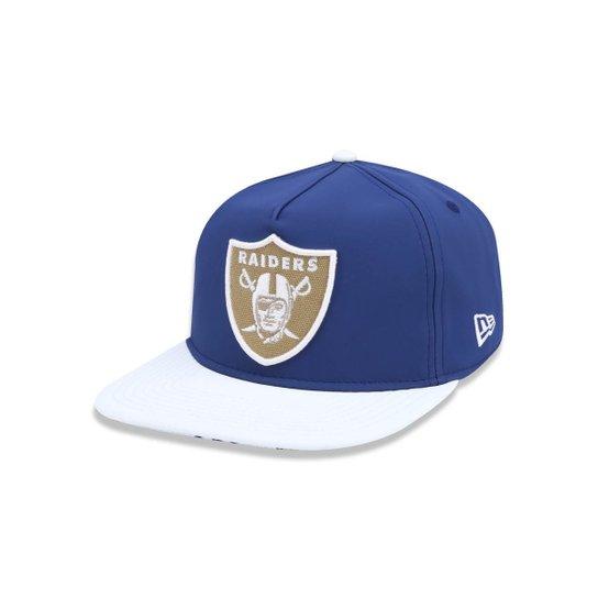 520f091c0 Boné 950 Oakland Raiders NFL Aba Reta New Era - Compre Agora