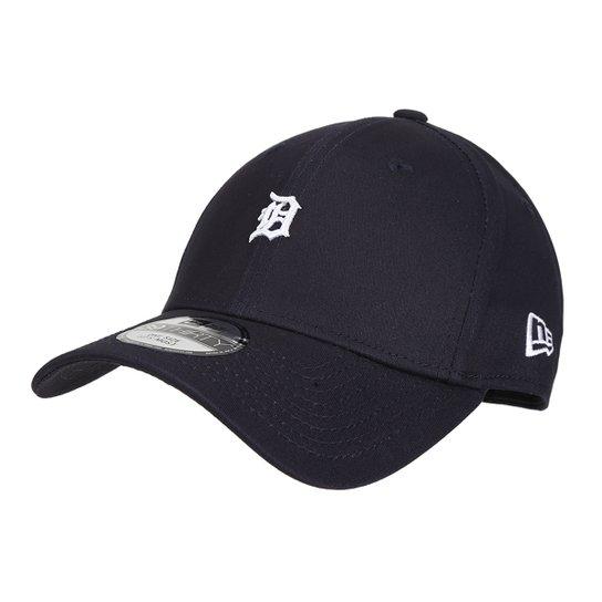 Boné New Era MLB Detroit Tigers Aba Curva 3930 - Compre Agora  86c4f51505f