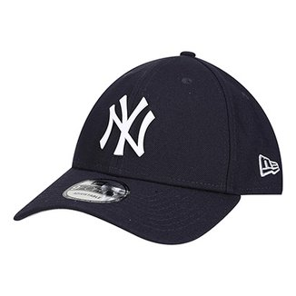 760dcc081178d Boné New Era MLB New York Yankees 940 Core Metal White