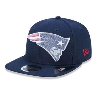 Boné New England Patriots 950 Team Twisted - New Era 8ab9e857c58