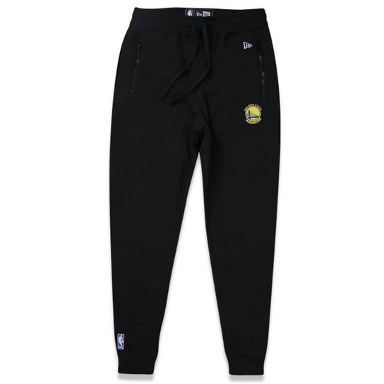 034ac1cc0 Calça Moletom Golden State Warriors Sports Vein New Era Masculina - Marinho