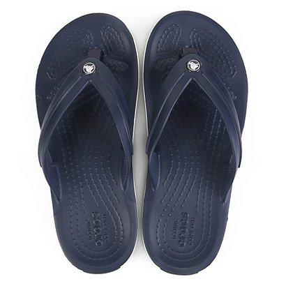 Chinelo Infantil Crocs Crocband Flip Gs