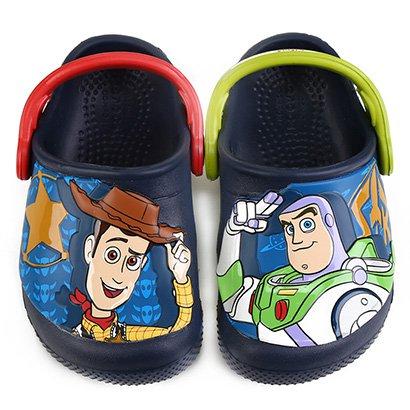 Crocs infantil Disney FL Buzz Woody Clog