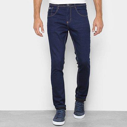 Calça Jeans Skinny Biotipo Masculina