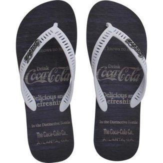 ac77dffd0 Compre Sandalias Coca Cola Masculina Online