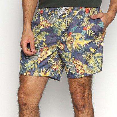 Shorts JAB Tropical Masculino