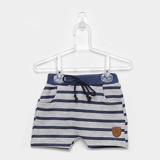 5065760b125951 Bermuda Infantil - Compre Bermuda Infantil   Netshoes
