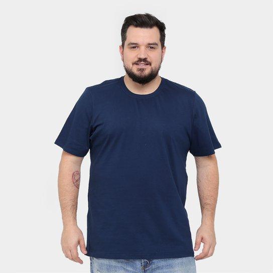 Camiseta Kohmar Básica Plus Size Masculina - Compre Agora   Netshoes 09c5c878e5