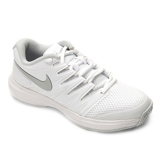 6d52e7e5cf6 Tênis Nike Air Zoom Prestige HC Feminino