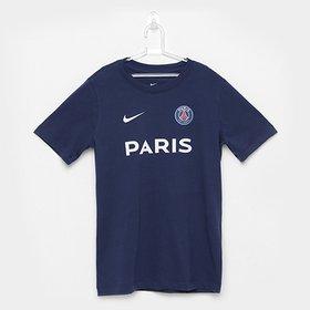 56b4ddc1ef Camisa Nike Paris Saint Germain Third 15/16 s/nº | Netshoes