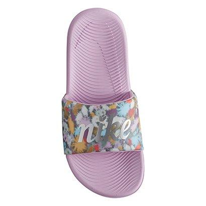 Chinelo Infantil Nike Kawa Slide Feminino