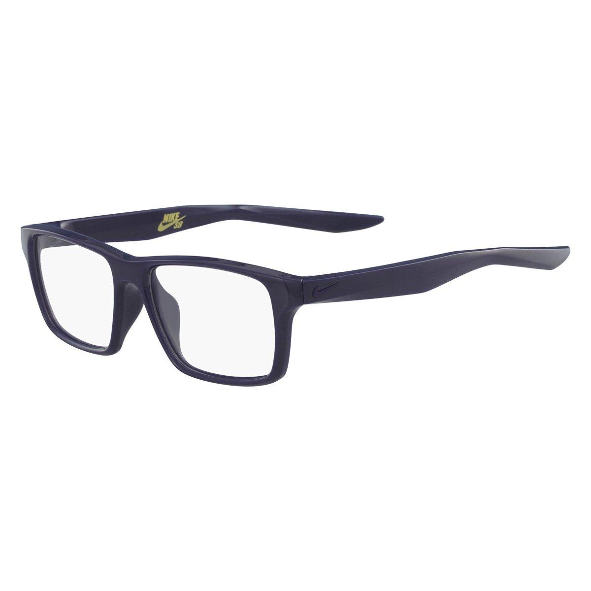 Armação De Óculos Nike 7112 420