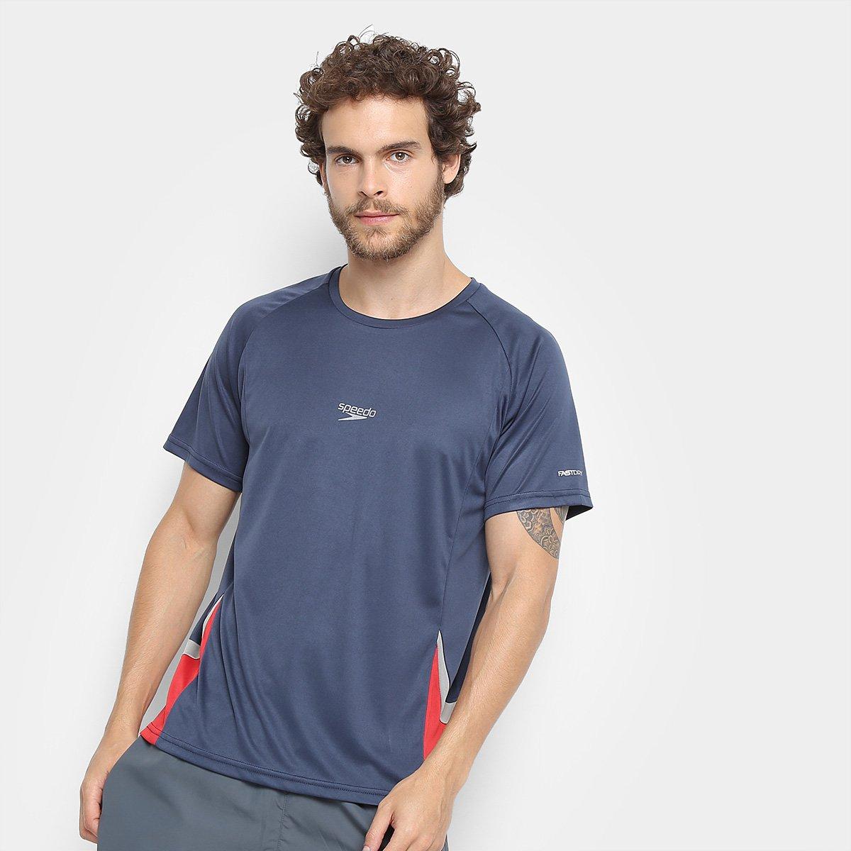 Camiseta Speedo Line Masculina
