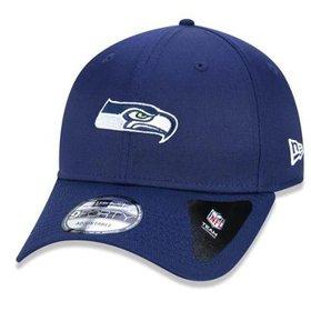 93fbb83fbde23 Boné Seattle Seahawks 940 Sports Vein Team - New Era - Marinho ...