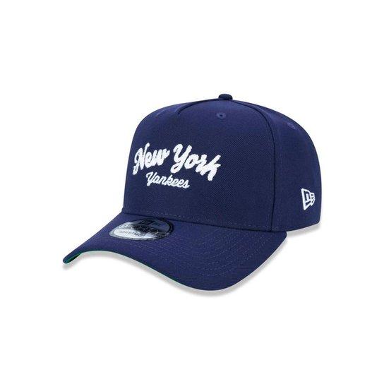 deac93540fac0 Bone 940 New York Yankees MLB New Era - Compre Agora
