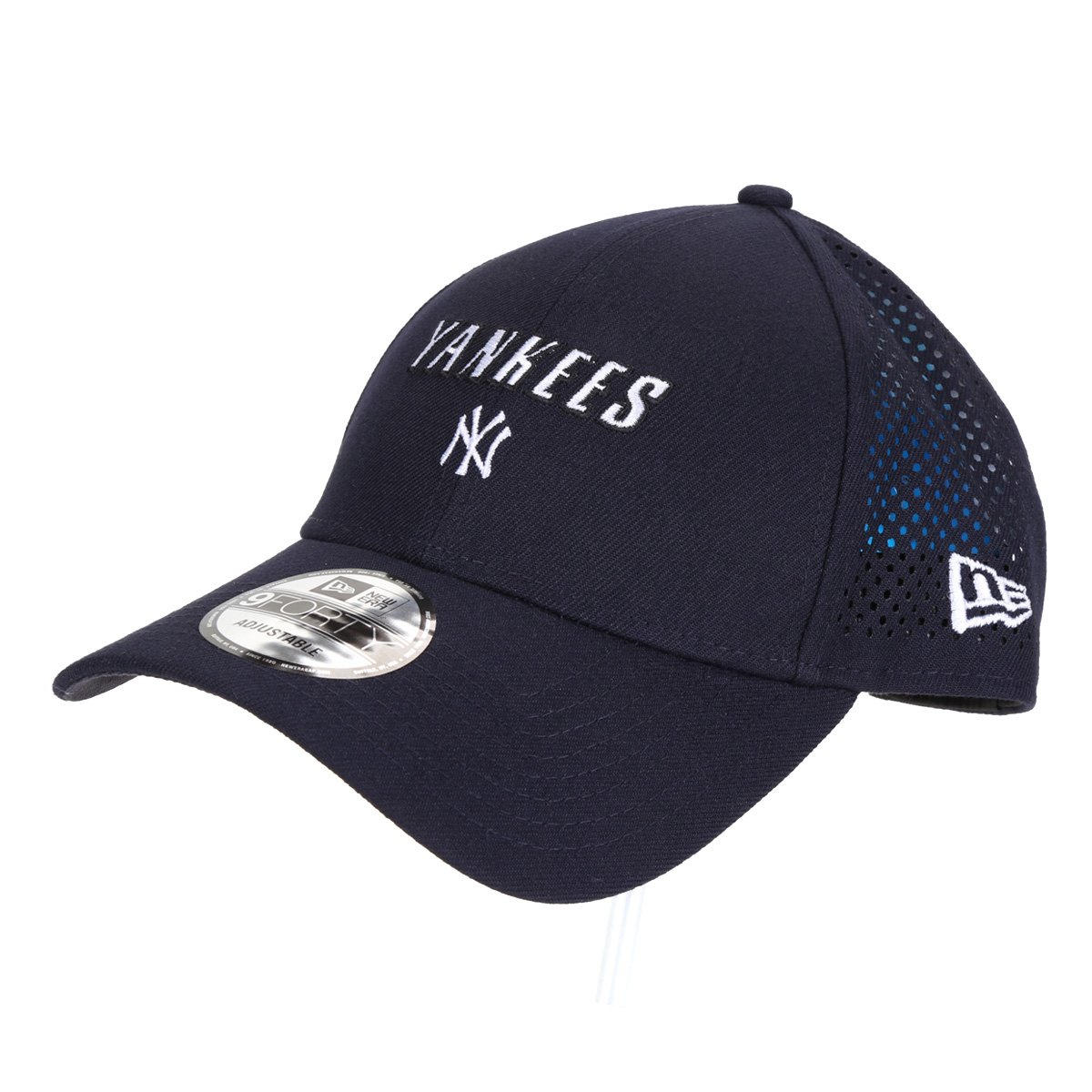 Boné New Era New York Yankees Aba Curva Snapback 940 Sport Neycut