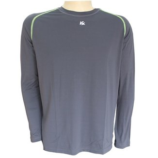 95d569d81486a Camisa Térmica Fator Proteção UV50+ Kanxa 6630
