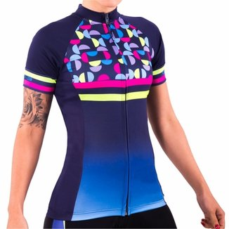 Camisa DX3 XPOWER Feminina Ciclismo 81010 fee4d8e77979d