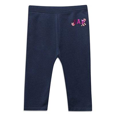 Calça Legging Infantil GAP Feminina
