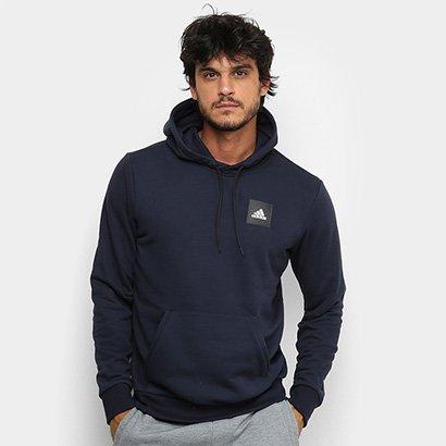 Moletom Adidas Must Haves Masculino