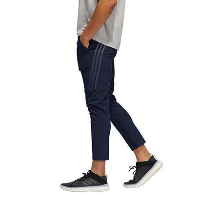 Calça Adidas AeroReady 3 Stripes Masculina