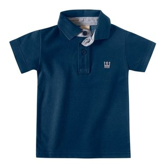 9a01c09295 Camisa Polo Infantil Masculino Colorittá