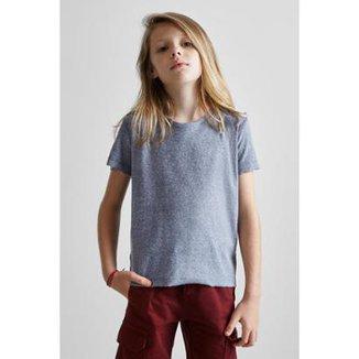 Camiseta Masculina Infantil Mini Pf Df Bicolor Ver 19 Reserva Mini d432ff5247393