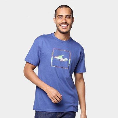 Camiseta Nicoboco Trelleborg Masculina