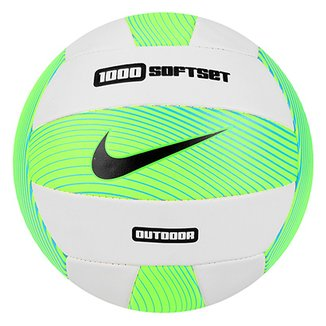 Bola de Vôlei Nike 1100 Soft 3d70edbc398