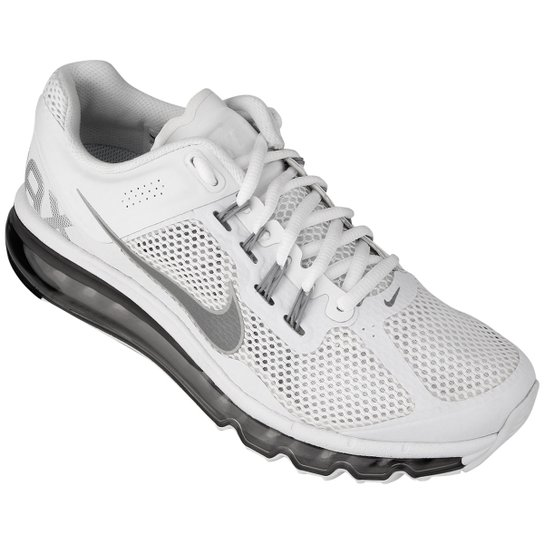 ba1a2f9b790 Tênis Nike Air Max+ 2013 - Compre Agora