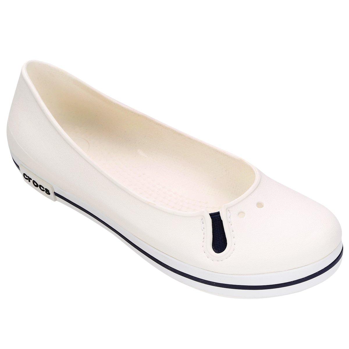 Sapatilha Crocs Crocband Flat