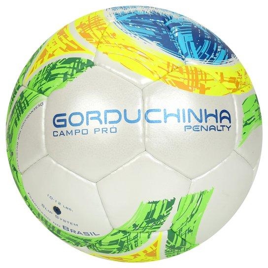 Bola Futebol Penalty Gorduchinha Pró Campo - Compre Agora  71fd94a96b24c
