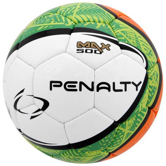 30647ca5bb Bola Futebol Penalty Max 500 Futsal - Compre Agora